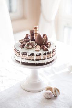 Kinder-kakku   Strictly Style   Idealista
