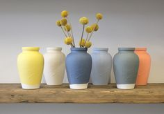 Image of Virol Vase