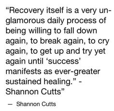 #recovery #quotes #addiction