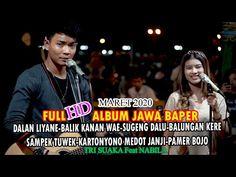 Video Pengamen Jogja Full Album LAGU JAWA by TRI SUAKA Feat NABILA || terbaru 2020 - YouTube Dj Remix, Youtube, Musik, Youtubers, Youtube Movies