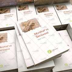 Mushafın Serüveni - Mahir Aydın -2 indirimli : Kitap | moristan.com