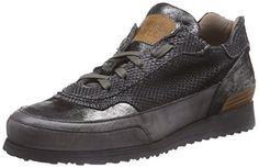 Candice Cooper, cc5000.klipper, Herren Sneakers, Schwarz (nero), 38 EU - http://herrentaschenkaufen.de/candice-cooper/candice-cooper-cc5000-klipper-herren-sneakers-38