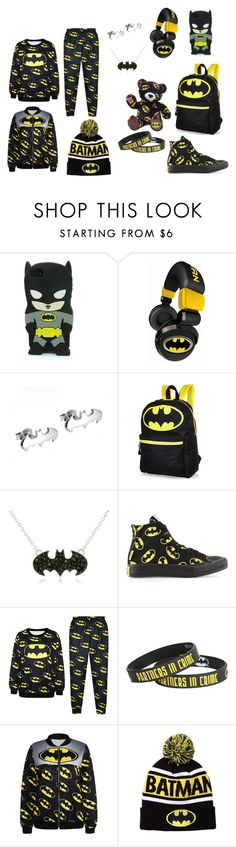 """""""Batman"""" by htttp-nicol ❤ liked on Polyvore featuring interior, interiors, interior design, home, home decor, interior decorating and Converse"""