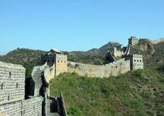 Jinshanling Great Wall