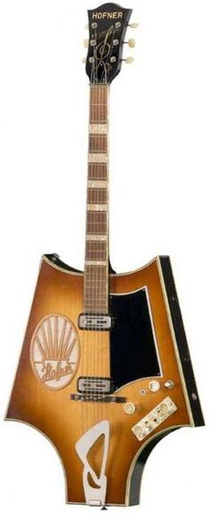 Acoustic And Electric Guitars. Learn how to play the gibson guitar making use of these straightforward recommendations. Playing a guitar is easy to learn, and may open so many musical doors. Rare Guitars, Fender Guitars, Vintage Guitars, Acoustic Guitars, Guitar Shop, Cool Guitar, Music Guitar, Guitar Chords, Guitar Magazine