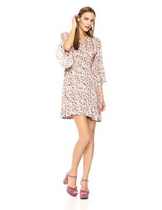 online shopping for Wild Meadow Women s Bora Print Tunic Dress from top  store. See new offer for Wild Meadow Women s Bora Print Tunic Dress 9ad5cfbedec1