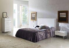 Inicio - Dugar Home Manhattan, Decoration, Sweet Dreams, Furniture, Tan Solo, Design, Home Decor, Model, Upholstered Beds