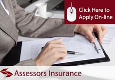 Assessors Professional Indemnity Insurance