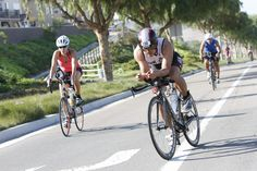 CVC San Diego half triathlon includes a total of miles of endurance racing with international, Sprint and kids courses. Athletic Events, Triathlon, San Diego, Racing, Running, Triathalon, Auto Racing