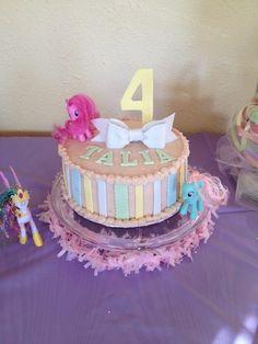 Talia's 4th Birthday   CatchMyParty.com