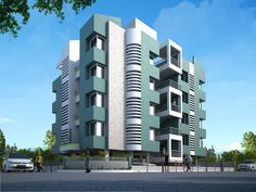 Get 1 BHK and 2 BHK Residential flats are availabe at Makmalabad Road, Nashik., Nashik also at Pathardi, Nashik, Nashik.Limited Flats available.Book Now. Visit http://www.nashikproperty.com/company_page.php?cid=91