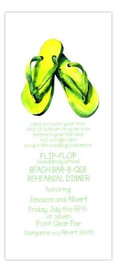 87b1f20319c1 73 Exciting Summer Party Invitations images