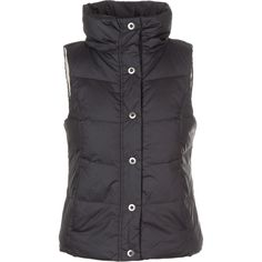 Dylan Bowery Vest ($88) ❤ liked on Polyvore featuring outerwear, vests, sherpa vest, faux shearling vest, puffer vest, vest waistcoat and puffy vest