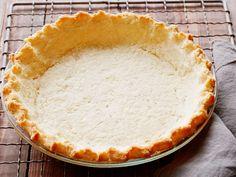 Gluten-Free Pie Dough  #Thanksgiving #ThanksgivingFeast #Dessert