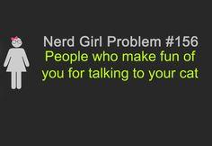 Nerd Girl 156