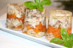 Polish Recipes, Calzone, Gelato, Jelly, Salads, Food And Drink, Mexican, Healthy Recipes, Chicken