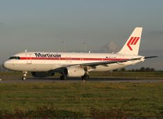 Martinair PH-MPF aircraft at Amsterdam - Schiphol photo