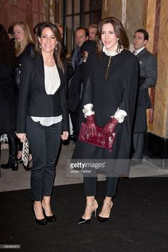 31 January 2013 - Malene Birger Show