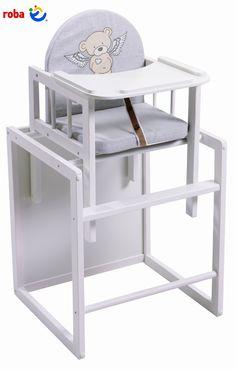 Kombi detská stolička 7512W - SCONTO NÁBYTOK