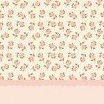 Floral Rosa – Kit Completo com molduras para convites, rótulos para guloseimas, lembrancinhas e imagens!