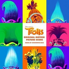 Original Motion Picture Score (OST) from the movie Trolls (2016). Music composed by Christophe Beck & Jeff Morrow.  Trolls Soundtrack by #ChristopheBeck #JeffMorrow #tracklist #FilmScore #Score #Soundtrack #Release http://soundtracktracklist.com/release/trolls-soundtrack-2/