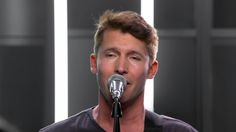 James Blunt - Make Me Better [Live At YouTube Studios] written with Ed Sheeran ...