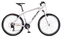 Κέρδισε ένα ποδήλατο IDEAL FREEDER