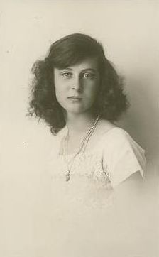 Her Royal Highness Princess Marina of Greece and Denmark (1906-1968)