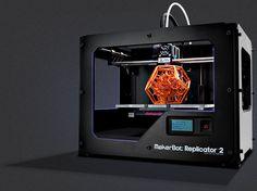 3d printer makerbot - Google zoeken