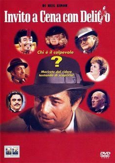 Buongiorno amici cinefili! Se pure da voi è nuvoloso, allora oggi guardatevi questo film: http://www.pazziperilcinema.it/2016/08/momelosegno-invito-cena-con-delitto-1976.html