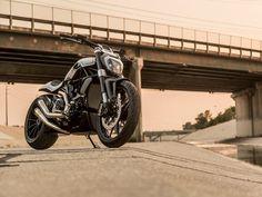 Ducati XDiavel Roland Sands