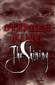 The Shining by Stephen King, BookLikes.com #books
