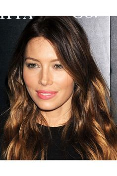 How to get perfect layers for EVERY hair type