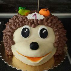 Dort ježeček Cake, Desserts, Food, Tailgate Desserts, Deserts, Kuchen, Essen, Postres, Meals