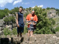 Castle wall Castle Wall, Family Vacations, Family Activity Holidays, Family Travel