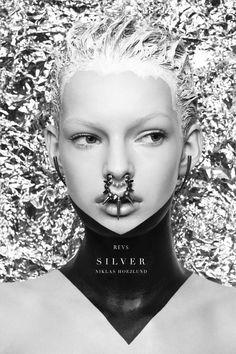 Filippa by Niklas Hoejlund for REVS Magazine