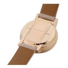 #guillotwatches #maisonguillot #timetochange #timetohavefun #timetobeyourself #wristwatch #watchforwomen #pinkwatch #blackdial #nudestrap #goldpink #swissmade #savoirfaire #luxury #interchangeable #modular #fashionaccessory #parisian #elegance #watchaddict Pink Watch, Parisian, Bracelets, Fashion Accessories, Watches, Elegant, Luxury, Classic, Black