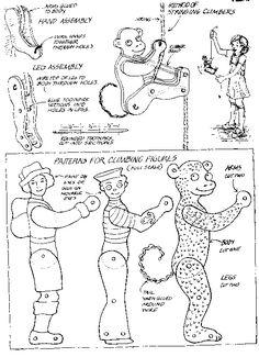 Singe grimpeur - Scoutopedia, l'Encyclopédie scoute !