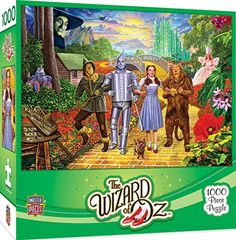 Wizard Of Oz Movie, Z 1000, Haunted Forest, Fun Activities To Do, Tin Man, Yellow Brick Road, Thing 1, Fun Challenges, Popular Movies