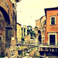 Rome's Jewish Ghetto - Things to see in Rome, Italy
