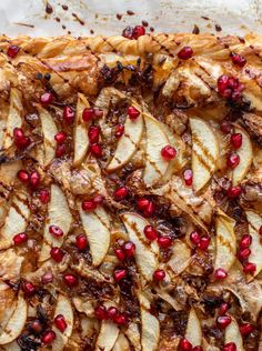 Today I'm sharing the best apple recipes for apple season! Perfect if you go apple picking this weekend and find yourself with lots of apples. What's your favorite? I will forever love a good, refreshing honeycrisp. Brie, Caramelised Onion Tart, Caramelized Onions, Naan, Best Apple Recipes, Butter Pastry, Apple Slaw, Appetizer Recipes, Appetizers