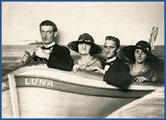 History : Luna Park Melbourne