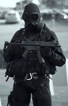 British SAS - Special Forces around the world