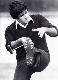 Seve - miss, #golf #Seve,                          http://tripcaddy.es/