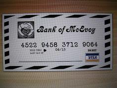 Student Debit Cards for a Class Economy Classroom Economy, Classroom Management Strategies, Teaching Money, Teaching Activities, 4th Grade Writing, 5th Grade Math, Financial Literacy, 5th Grades, Social Skills