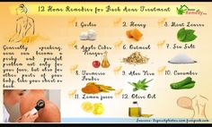 Home Remedies For Back Tone Treatment #Health #Fitness #Musely #Tip