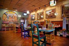 Mexico Lindo Restaurant in Gainesville, FL