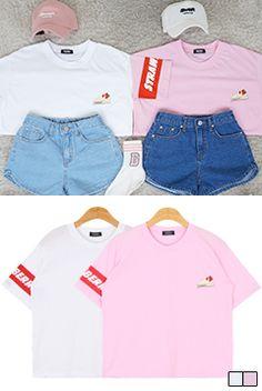 おすすめデイリーコーデ , ♥BULLANG GIRLS♥韓国オルチャンファッション通販サイト