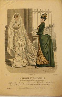 La Femme et la Famille 1884