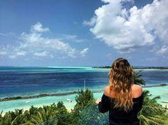 Utmost peace and tranquility 🏝️ Photo credit: @franavy  #Maldives #travel #thulusdhoo #indianocean #hotel #islandlife #vacation #bucketlist #getaway